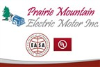 Prairie Mountain Electric Motor Inc.